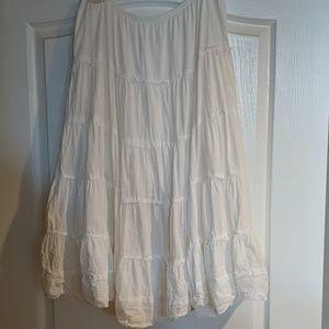 Dresses & Skirts - Boho skirt